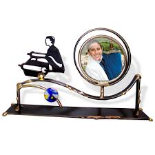 bar mitzvah gifts bar mitzvah gifts metal sculpture frame