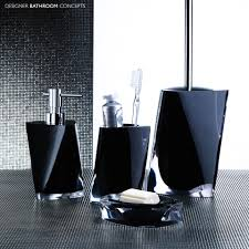 fashionable idea 5 designer bathroom accessories home design ideas
