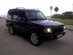 land rover discovery pickup danni9mm 2003 land rover discovery series ii specs photos