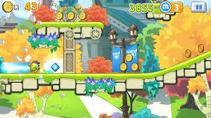 monsters run u2013 games android u2013 free download monsters