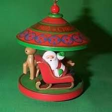 checking it 1980 hallmark ornament these are great classic