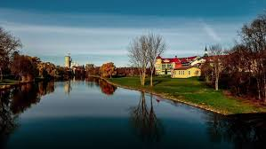 insider guide frankenmuth fall color tours frankenmuth