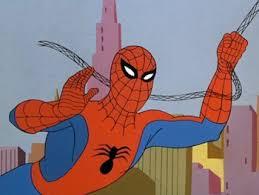 1960s Spiderman Meme - spider man 1967 western animation tv tropes