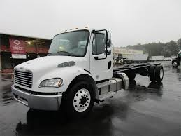 freightliner used trucks freightliner cab chassis trucks for sale in ga