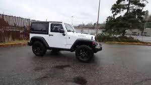 jeep willys 2015 2015 jeep wrangler sport willys white fl593593 kirkland
