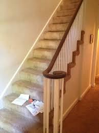 wood stair treads duffyfloors