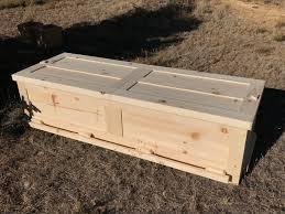 wooden caskets caskets the pine box