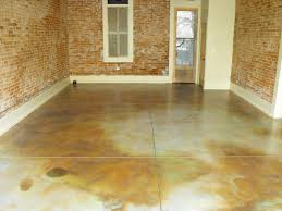 Diy Laminate Flooring On Concrete Cozy With Concrete Diy Garage Floor Sealers