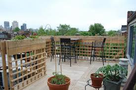 design rooftop garden ideas 12728