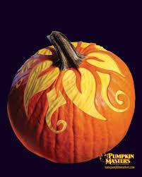 Puking Pumpkin Carving Stencils by Witch Hazel