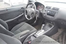 honda civic 2005 ex 2005 used honda civic coupe ex automatic at price wise serving