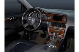 audi q7 interior parts audi q5 2009 2017 interior dashboard trim kit dashtrim 42 parts