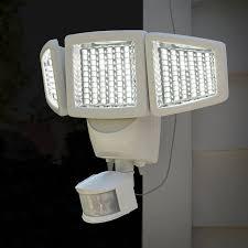costco wireless motion sensor led lights sunforce 180 led motion sensor security light costco uk
