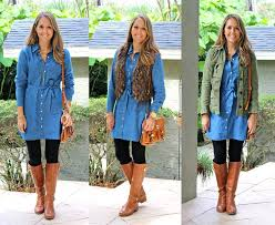 40 best denim shirt dress images on pinterest clothing fall and