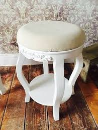 White Shabby Chic Dressing Table by Shabby Chic White Triple Mirror French Antique Style Ebay My
