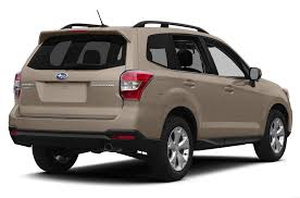 Subaru Forester 2014 Roof Rack by 2014 Subaru Forester Price Photos Reviews U0026 Features