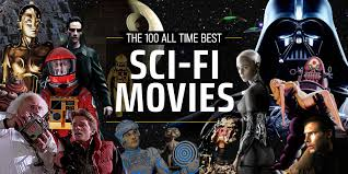100 best sci fi movies all time best science fiction films
