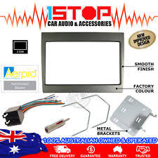 car audio u0026 video wire harnesses for holden ebay