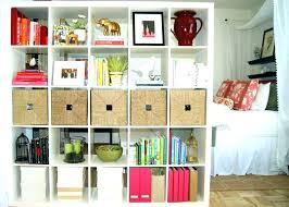bookcase with baskets black bookcase with baskets large size of