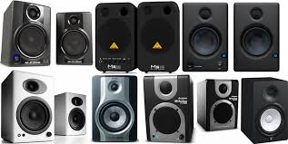 Best Budget Bookshelf Speaker The Top 10 Best Studio Monitor Speakers Ever The Wire Realm