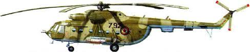 Wings Palette Mil Mi 2 by Wings Palette Mil Mi 8 Mi 17 Mi 18 Hip Afghanistan
