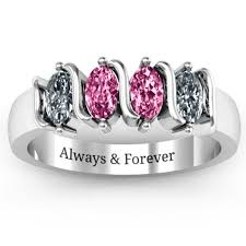 family ring family rings personalizable and engravable jewlr
