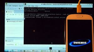 android shell commands android adb command how to make android custom rom