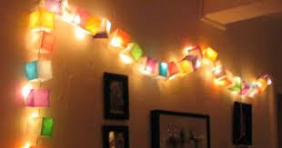 guirlande chambre enfant réussir la décoration d une chambre d enfant i fil home