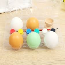 wooden easter eggs diy wooden easter eggs drawing set jolly b kids