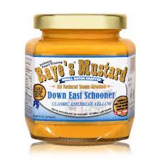 napa valley ground mustard east schooner mustard classic american yellow raye s mustard