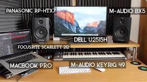make my home my home studio setup how i make my youtube videos youtube