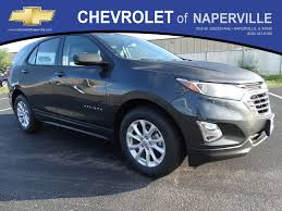 new 2018 chevrolet equinox ls sport utility in naperville t6533