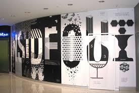 Wall Graphics Wall Pinterest Recepciones Gráficos Y Diseño - Wall graphic designs