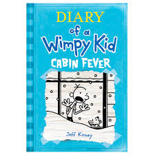 diary of a wimpy kid series big w