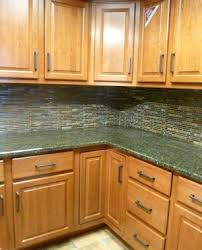 slate backsplash in kitchen endearing kitchen slate backsplashes decorating poolank kitchen
