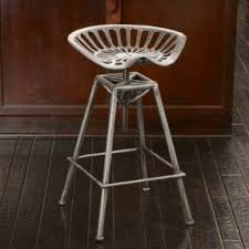 Tractor Seat Bar Stools For Sale Tractor Seat Bar Stools Foter