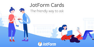 picture cards jotform cards