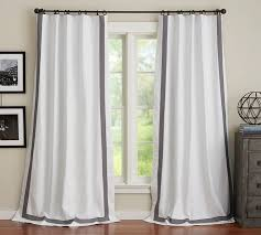 Ritva Curtain Review Morgan Drape Pottery Barn