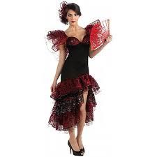 Spanish Dancer Halloween Costume Spanish Flamenco Dancer Costume Costumelook