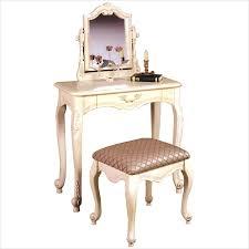 Antique White Vanity Set Vanities American Style Solid Wood Vanity French Retro Folding