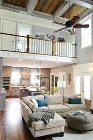 open floor plans with loft the open floor plan and ceilings pinteres