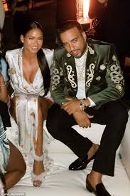 Montana how to fold a suit for travel images French montana celebrates 33rd birthday alongside cassie daily jpg