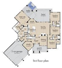 trendy 2 floor plans his and her bathrooms and homeca