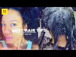 best relaxers for short black hair natural hair relaxers for women youtube