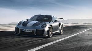 porsche 911 gt2 rs hit 208 mph at nurburgring says mark webber