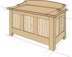 Woodworking Bench Plans Pdf by Stand Alone Bench Pdf Woodworking Plans And Information At
