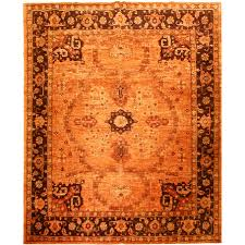 Exclusive Oriental Rugs Classic Rugs Ziegler Exclusive 330x280 Afghan Nomad Rug