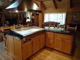 granite countertop victorian kitchen cabinets slimline stainless