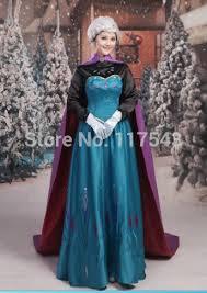 Queen Elsa Halloween Costume Costume Dance Picture Detailed Picture Frozen Elsa