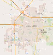 Evanston Illinois Map by Champaign Illinois Map
